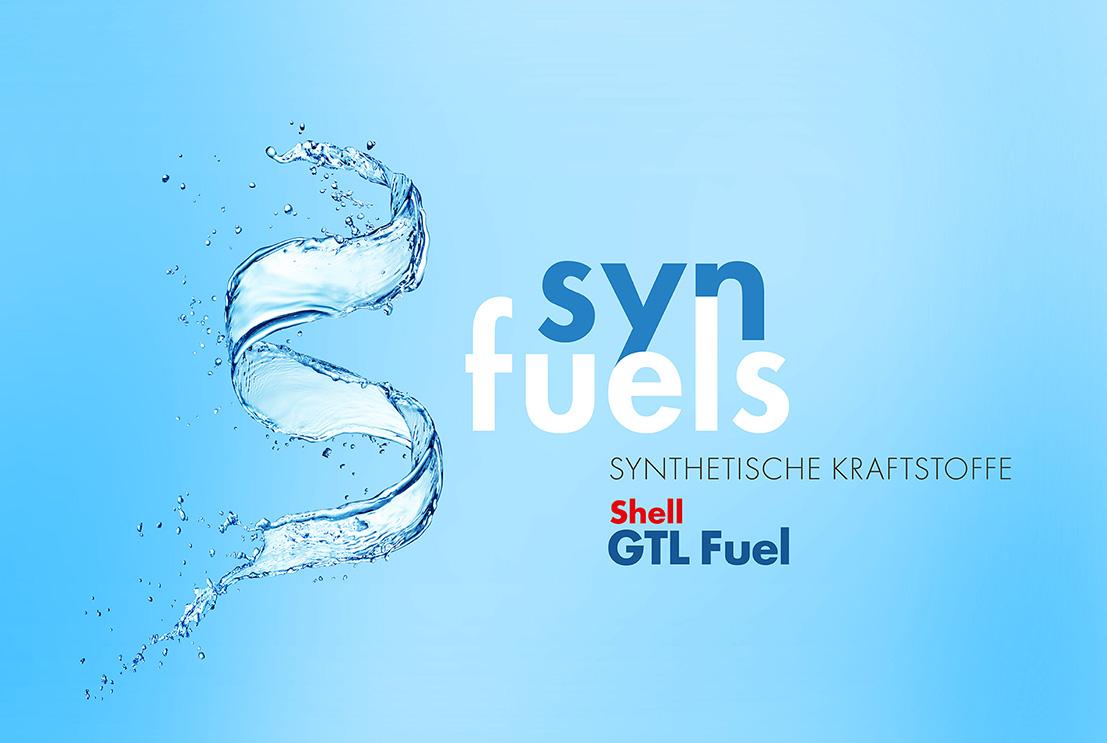 Synthetische Kraftstoffe