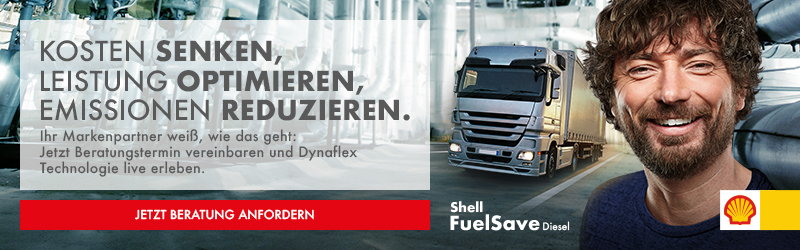 Shell FuelSave Diesel