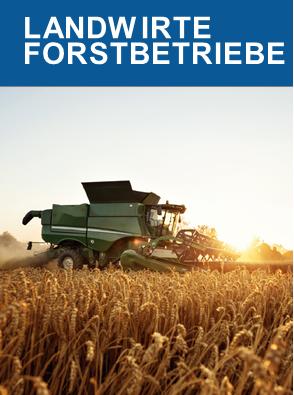Landwirtschaft GTL